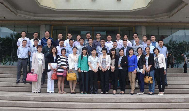 2014年管理培训