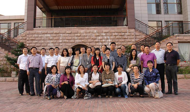 2012年管理培训